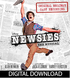 Newsies digital download