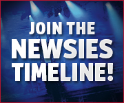 Join the NEWSIES Timeline!
