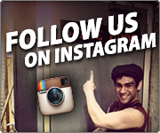 Follow NEWSIES on Instagram!