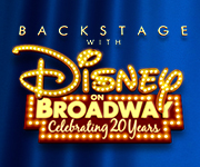 Disney On Broadway Celebrating 20 Years!