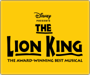 Lion King Web Site